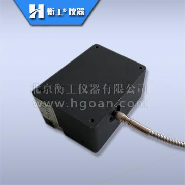 衡工仪器HGIGF光纤光谱仪