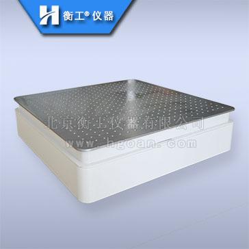 新版亚博体育app下载HGPT-TB456A(66A)桌式隔振亚博电竞菠菜