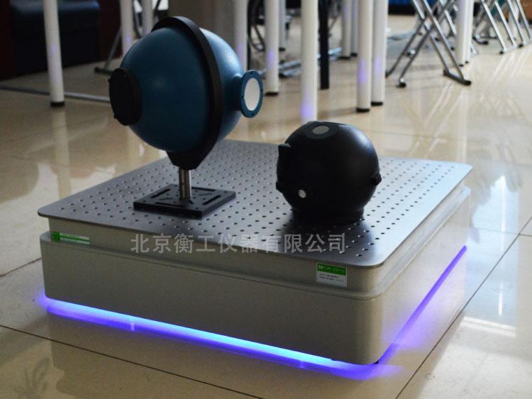 【新版亚博体育app下载仪器】光学亚博电竞菠菜的隔振原理