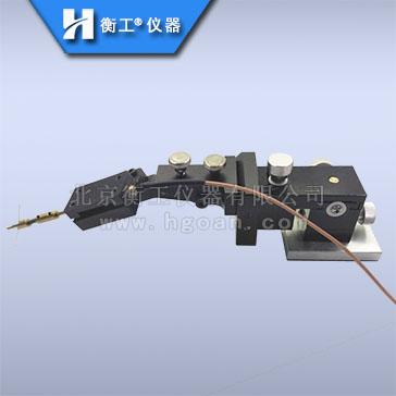 HGPS01B三维探针调整座
